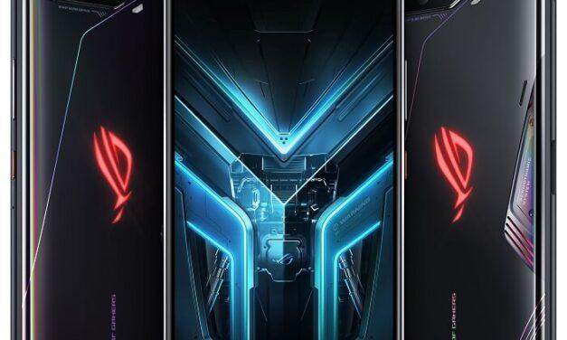 ASUS Republic of Gamers y Gameloft se asocian para generar una experiencia gaming inmersiva al ROG Phone 3