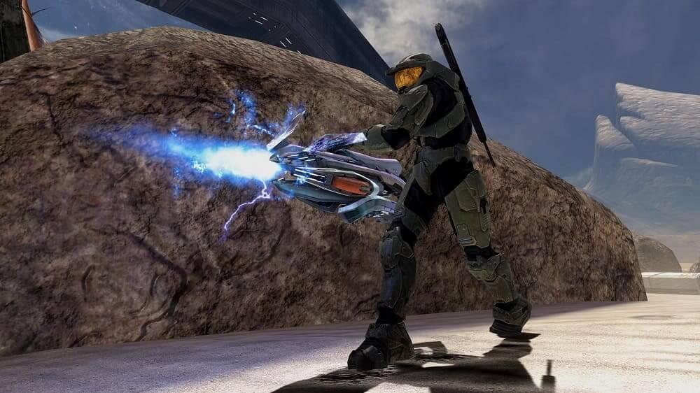 Halo 3, ya disponible en PC con Halo: The Master Chief Collection
