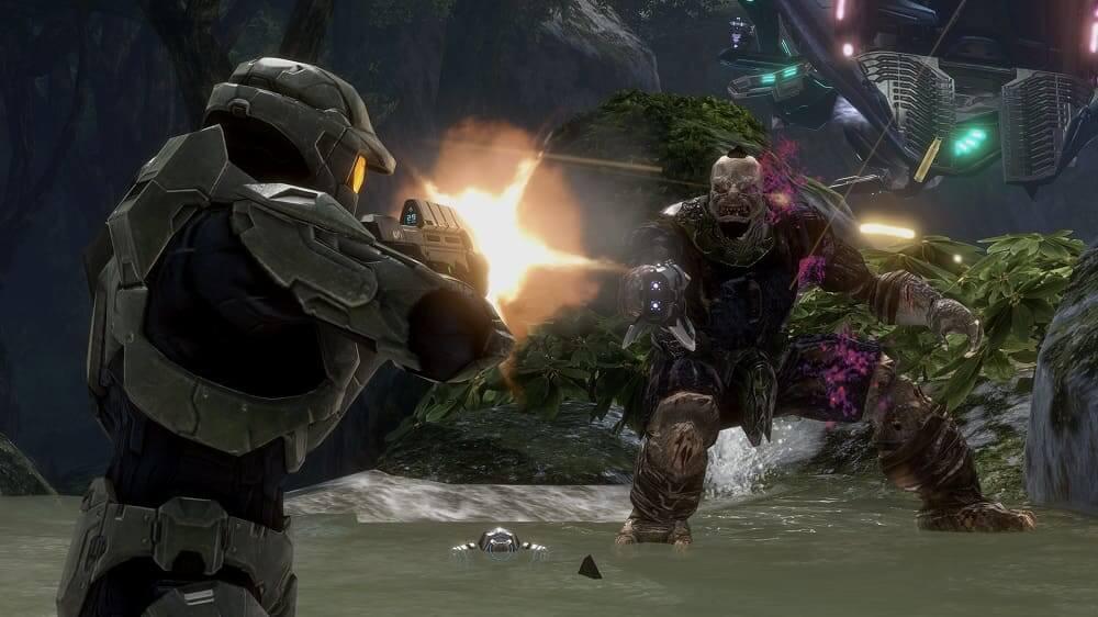 Halo 3 llega el 14 de julio a Halo: The Master Chief Collection en PC
