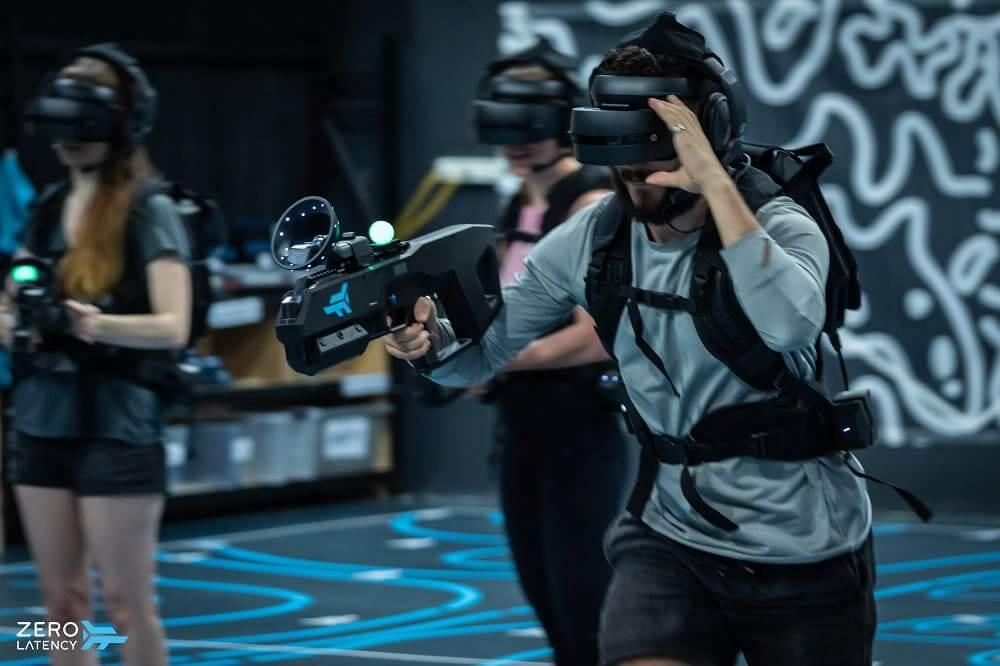 Las mejores experiencias de Realidad Virtual del mundo de nuevo disponibles en España