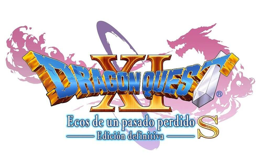 Disponible la demo de DRAGON QUEST XI S: Ecos de un pasado perdido – Edición definitiva