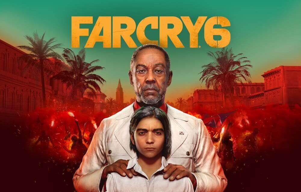 Far Cry 6 se sumerge en la mente de Antón Castillo y da a conocer nuevo contenido del Season Pass