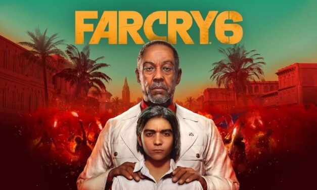 Disfruta de una experiencia guerrillera en Far Cry 6, ya disponible