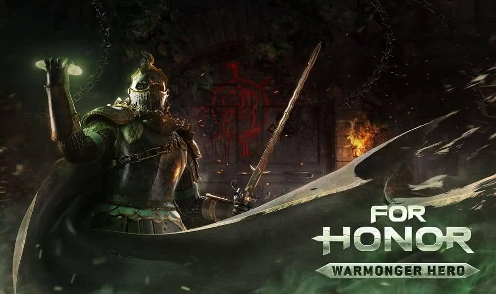 El Free Weekend de For Honor comienza hoy
