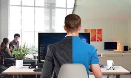 FlexIT facilita a las empresas la vuelta al trabajo a la oficina o en remoto con equipos reacondicionados