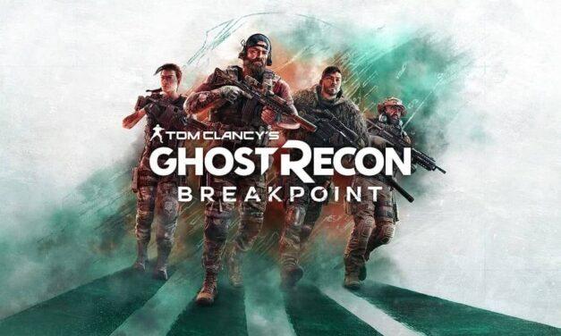 La actualización del título 2.1.0 de Tom Clancy's Ghost Recon Breakpoint, que incluye a los compañeros de equipo de la IA, llega el 15 de julio