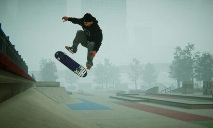 La Gran Rampa llegará a Skater XL