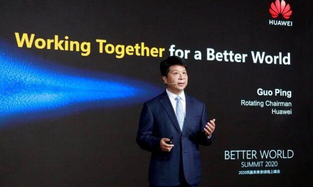 Huawei considera necesario desbloquear todo el potencial del 5G para impulsar el éxito comercial