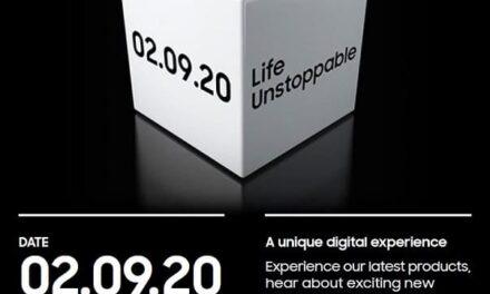 Samsung Electronics anuncia la experiencia virtual 'Life Unstoppable'