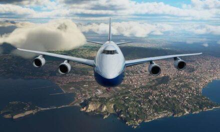 Microsoft Flight Simulator está listo para el despegue el 18 de agosto en PC, también con Xbox Game Pass para PC (Beta)