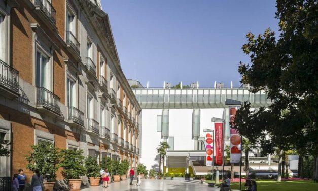 El Museo Nacional Thyssen-Bornemisza, primero del mundo en realizar visitas guiadas online, en tiempo real, de la mano de Teams