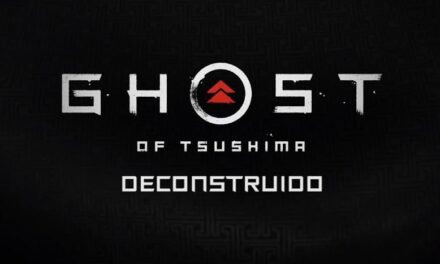 Juan Antonio Bayona presenta Ghost of Tsushima Deconstruido