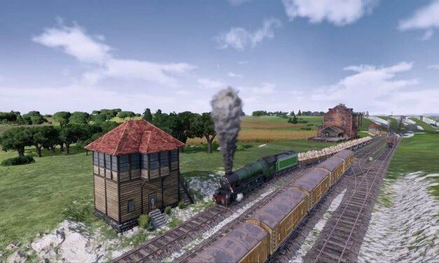 Railway Empire Complete Collection llegará a PC y PS4 el 7 de agosto