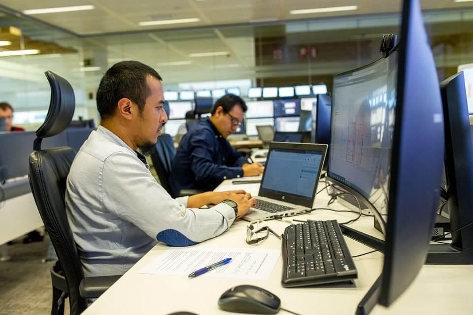 Repsol: Un cambio de tecnología y de actitud para transformar el futuro