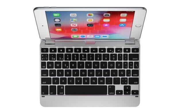 Ya están disponibles los teclados Brydge para iPad con disposición de teclas en español
