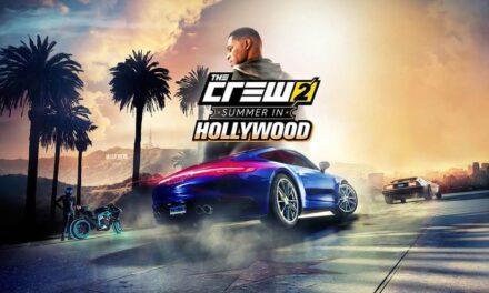 """""""Summer in Hollywood"""", la sexta gran actualización gratuita para The Crew 2, estará disponible mañana"""
