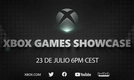 Sigue en directo el Xbox Games Showcase hoy a las 18:00