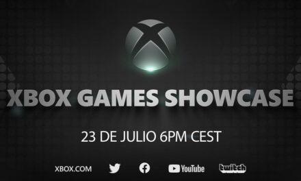 Xbox Games Showcase anunciado para el 23 de julio