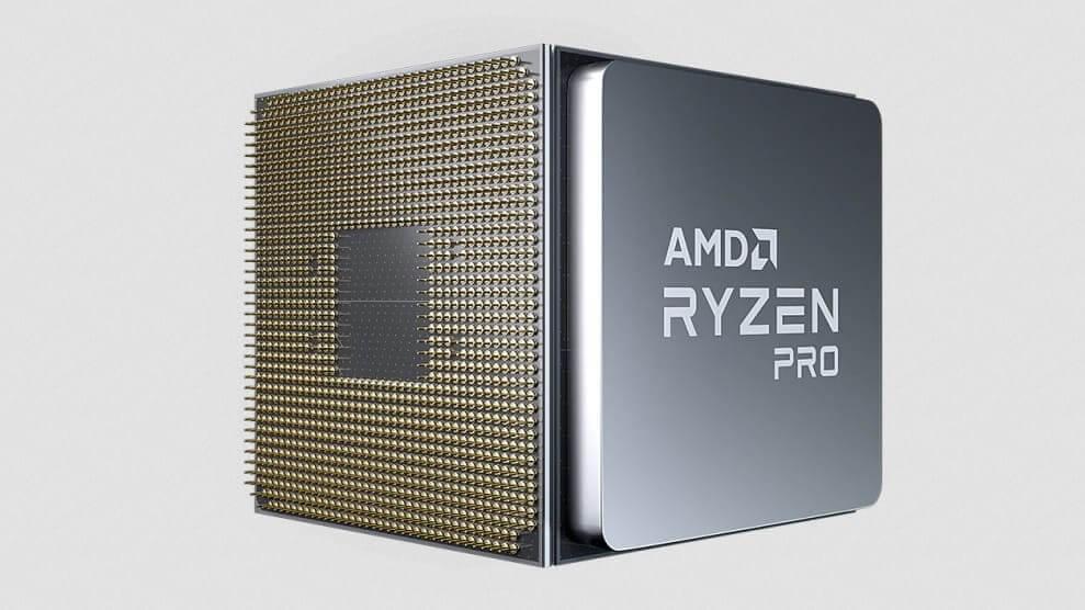 AMD presenta los procesadores de escritorio Ryzen 4000 con gráficos Radeon