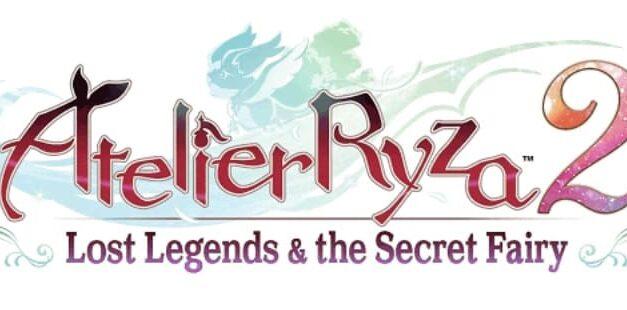 Primeros detalles de Atelier Ryza 2: Lost Legends & the Secret Fairy