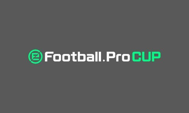 Konami anuncia eFootball.Pro Cup, con 10 clubes de fútbol profesionales y un premio de 250.000 €