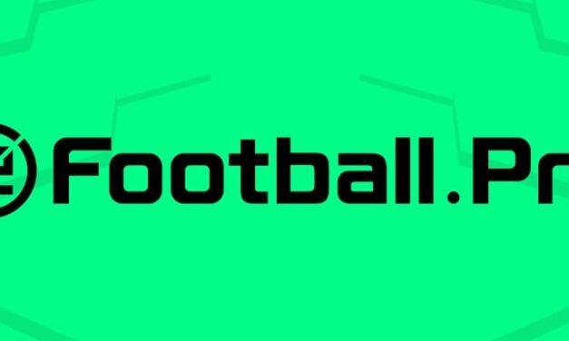 Konami anuncia los resultados de eFootball.Pro Cup Knockout Stage y eFootball.Open World Finals