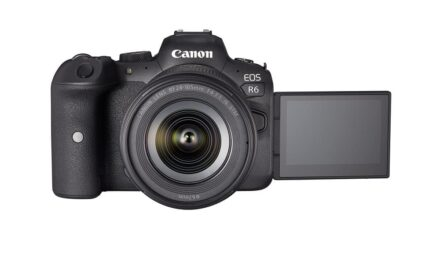 Nuevas cámaras Canon EOS R5 y EOS R6: rendimiento sin igual, creatividad infinita