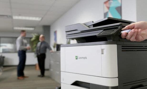Lexmark es el primer fabricante de impresoras en obtener la certificación ISO 20243 de seguridad en la cadena de suministro