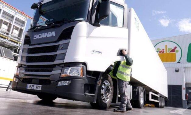 Acotral securiza la logística y el transporte de mercancías con las soluciones Next-Gen de Sophos