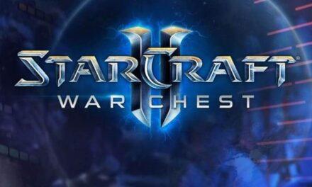 Presentamos la War Chest Team League