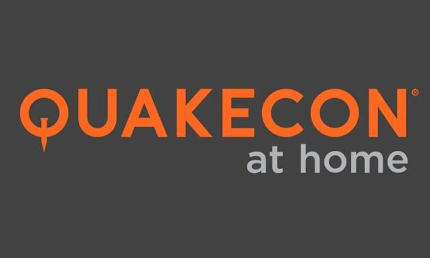 QuakeCon at Home: Anuncio