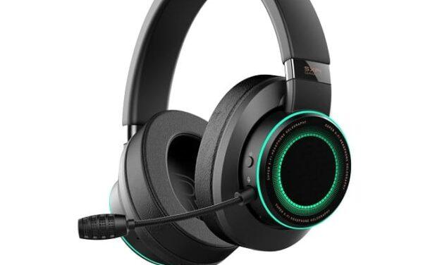 Creative integra la última tecnología SXFI en su modelo definitivo de cascos gaming: Creative SXFI GAMER