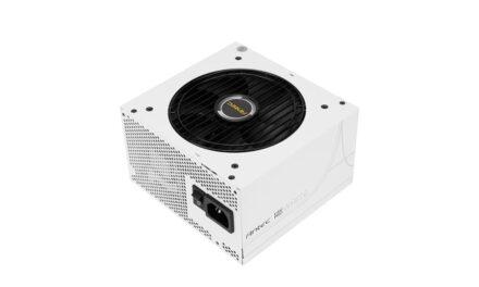 Earthwatts Gold Pro: Antec presenta el modelo en blanco de 750W