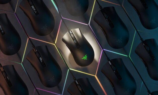 Razer DeathAdder V2 Mini – El mejor ratón gaming del mundo ahora es mini