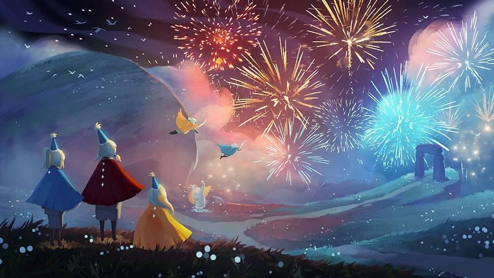 Thatgamecompany publica la banda sonora original de 'Sky: Children of the Light'