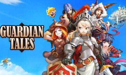 Guardian Tales, videojuego para móviles de acción y aventura, se lanza hoy a nivel mundial en la App Store y Google Play