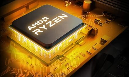 AMD lanza el chipset AMD A520