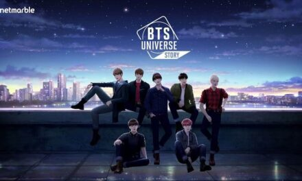 BTS Universe Story abre su pre registro hoy 18 de Agosto