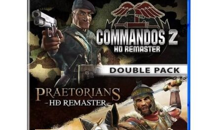 Commandos 2 & Praetorians: HD Remaster Double Pack ya a la venta