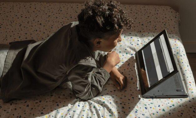 Microsoft mejora y hace más accesible la educación en remoto, gracias a los Servicios Cognitivos de Azure