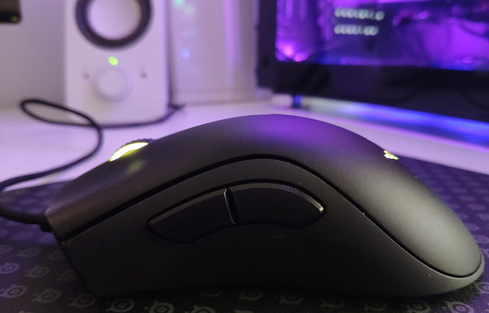 Review Razer Deathadder V2