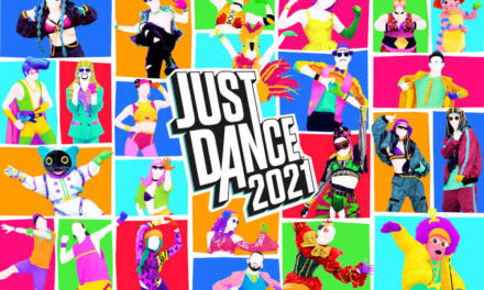 Sigue moviendote con Just Dance 2021