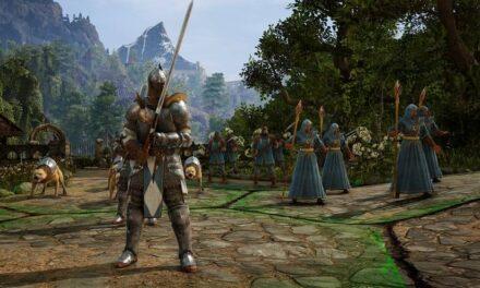 El poder de fantasía épica: el estudio de King's Bounty II al habla en un nuevo vídeo