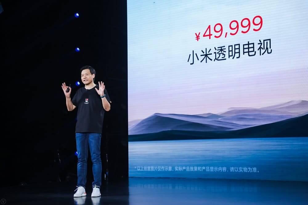 Declaraciones de Lei Jun en el marco del décimo aniversario de Xiaomi
