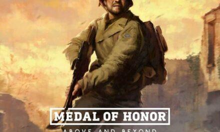 Medal of Honor: Above and Beyond estrena un nuevo tráiler del modo historia