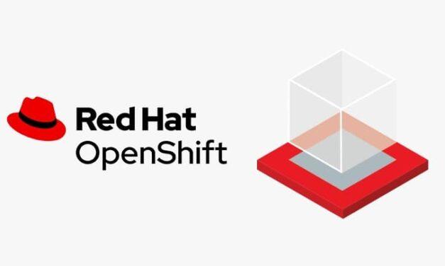 Red Hat perfecciona Kubernetes para aplicaciones tradicionales y nativas de la nube con la última versión de Red Hat OpenShift
