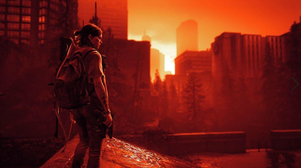 The Last of Us Parte II tendrá un descuento de 20€ hasta el 20 de octubre