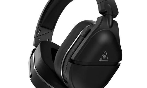 Turtle Beach anuncia la disponibilidad de los Stealth 700 Gen 2 Xbox & PS y Stealth 600 Gen 2