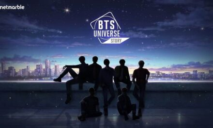 Netmarble revela sitio teaser para BTS Universe Story, un nuevo juego móvil basado en la IP de BTS