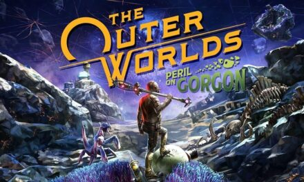 Gameplay de The Outer Worlds: Peril on Gorgon